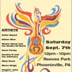 Pville Blues Festival 2013