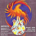 Pville Blues Festival 2014
