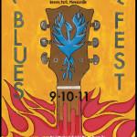 Pville Blues Festival 2011