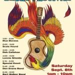 Pville Blues Festival 2012