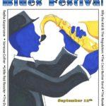 Pville Blues Festival 2015